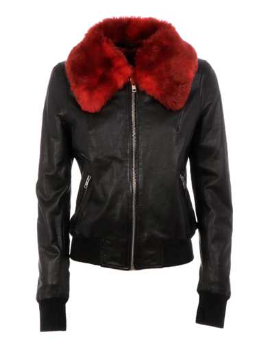Picture of FREAKY NATION | Women's Leather Jacket