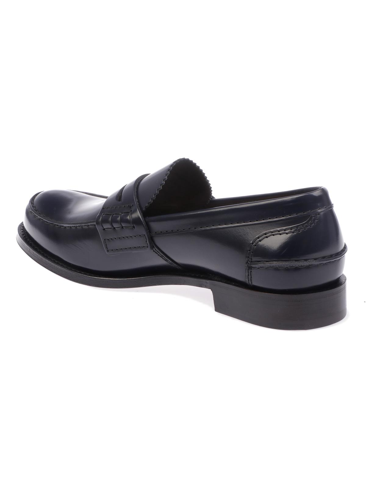 Picture of CHURCH'S | Men's Tunbridge Loafer
