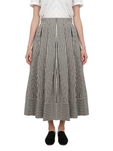 Picture of 19.61 | Women's Striped Miranda Skirt