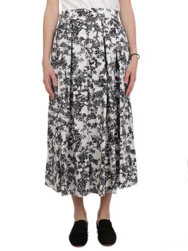 Picture of 19.61 | Women's Floral Miranda Skirt