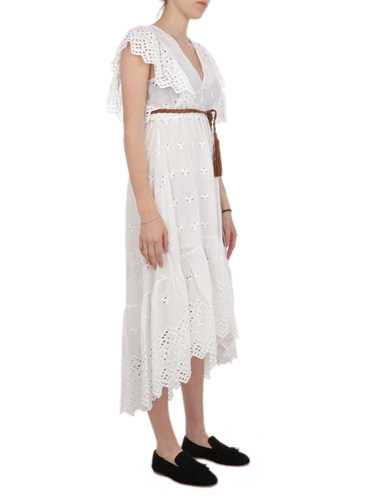 Picture of ANIYE BY | Women's Dotty Long Dress