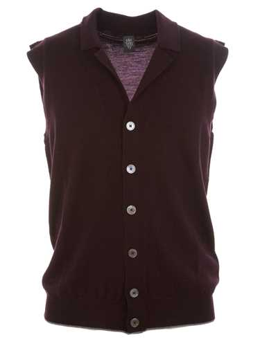 Picture of ELEVENTY | Virgin Wool Vest