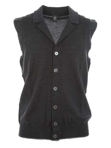 Picture of ELEVENTY | Virgin Wool Vest