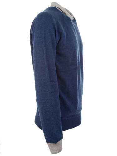 Picture of ONES | Cashmere Sweatshirt Loro Piana