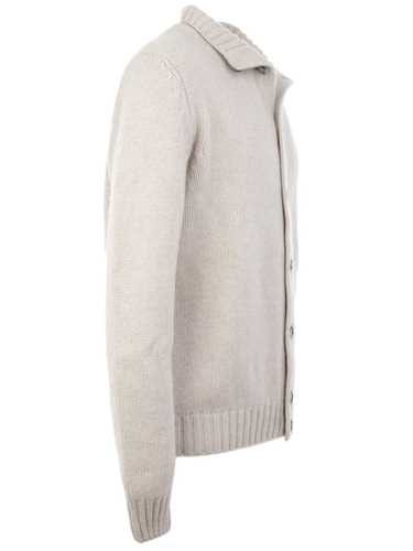 Picture of ONES | Cashmere Cardigan Jersey Loro Piana