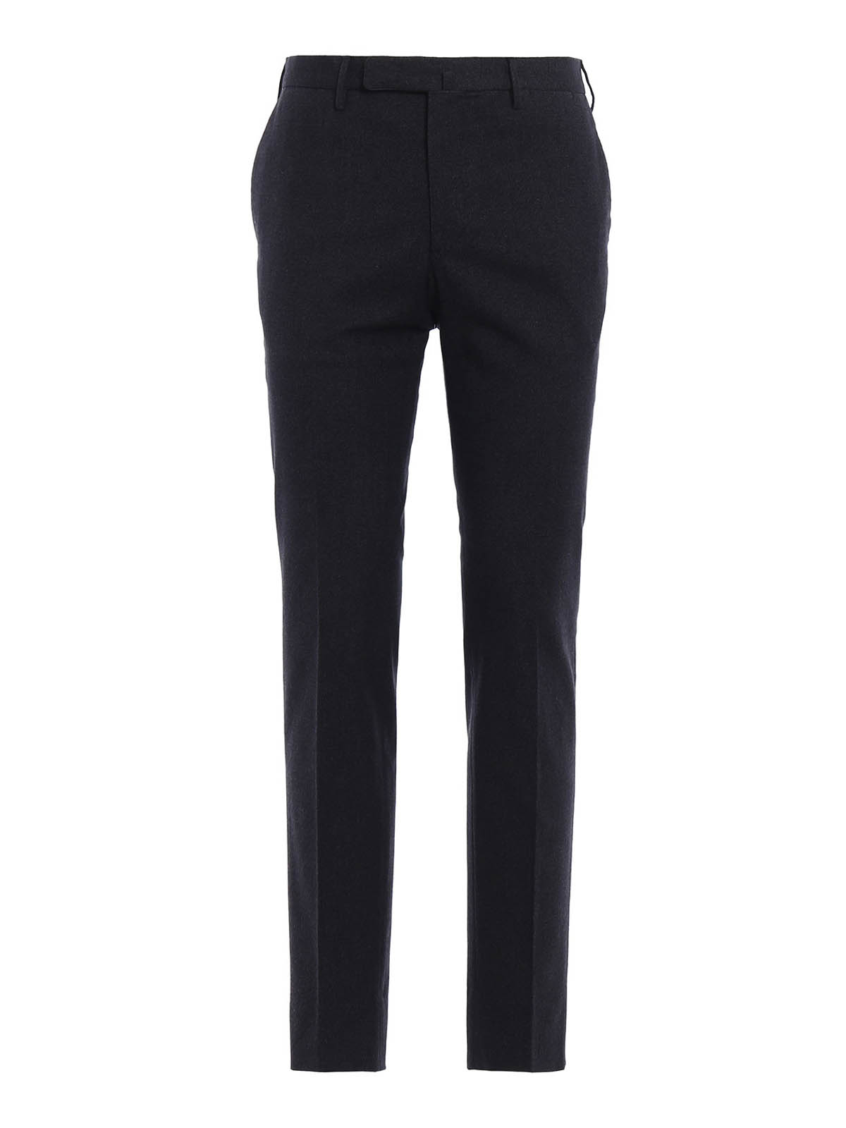 Picture of INCOTEX | Cloud Cotton Trousers