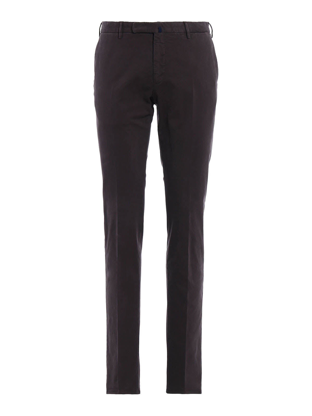 Picture of INCOTEX | Comfort Chino Trousers