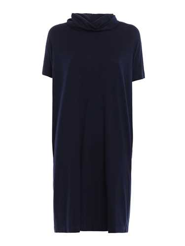Picture of ASPESI | Cowl Neck Dress