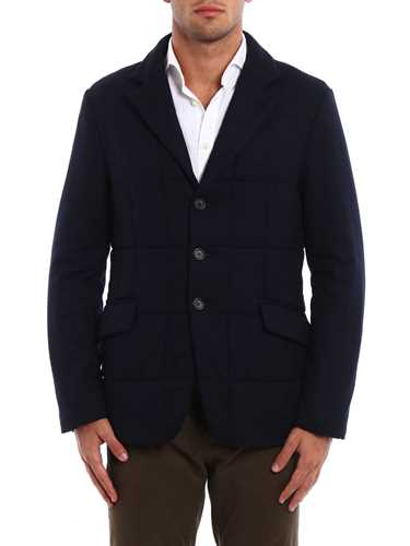 Picture of ASPESI | Bob Wool Blazer