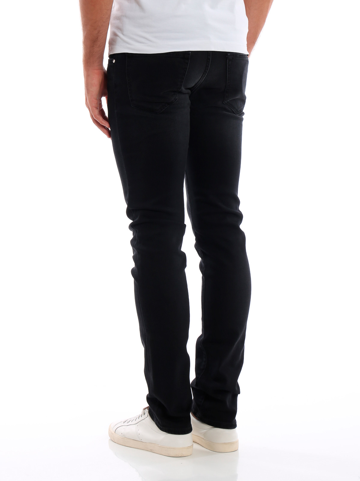 Picture of JACOB COHEN   Men's Style 622 Jeans