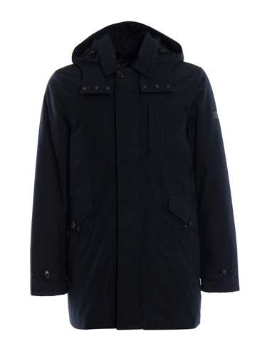 Picture of WOOLRICH | Men's Paddock Coat