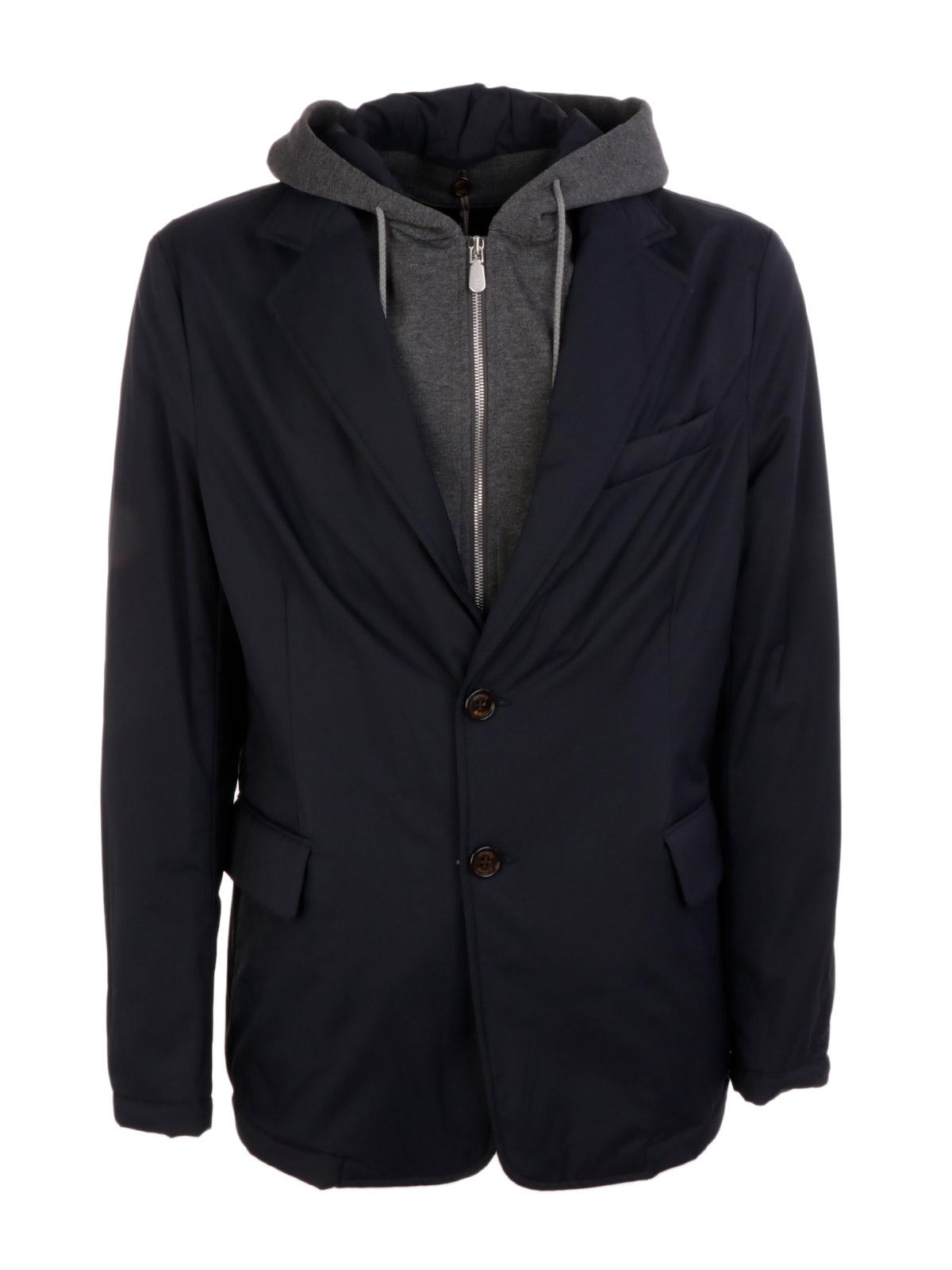 Picture of ELEVENTY | Men's Blazer with Vest