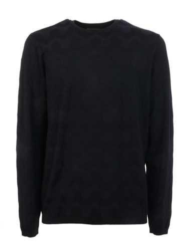 Immagine di EMPORIO ARMANI | Pullover Uomo in Viscosa Stretch