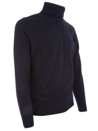 Picture of ONES | Men's Turtleneck Cashmere Sweater