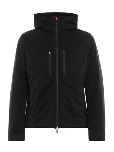 Picture of SAVE THE DUCK | Men's Waterproof Jacket D3571M TWIN7