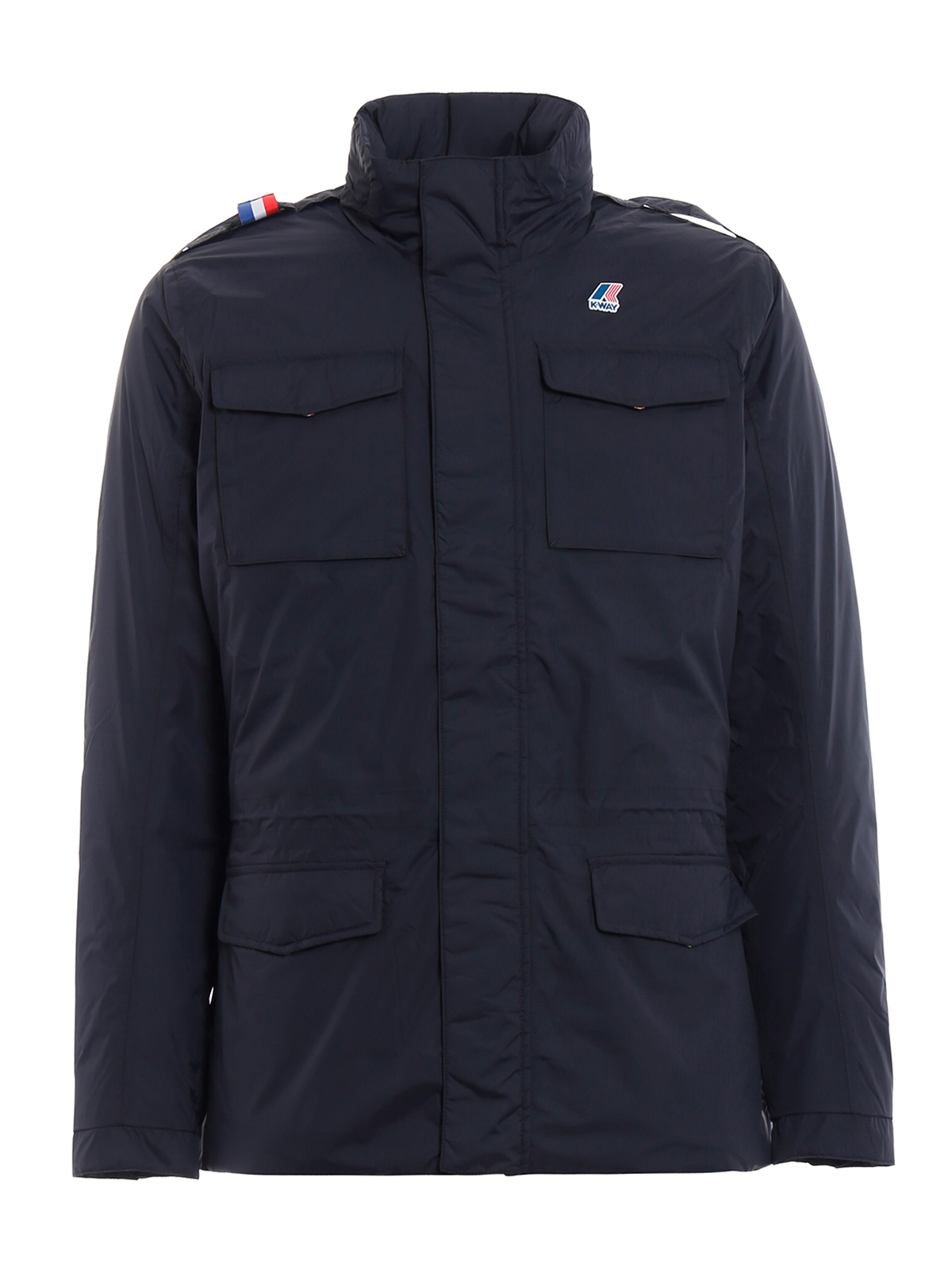 Picture of K-WAY | Men's Manfield Thermo Plus Jacket