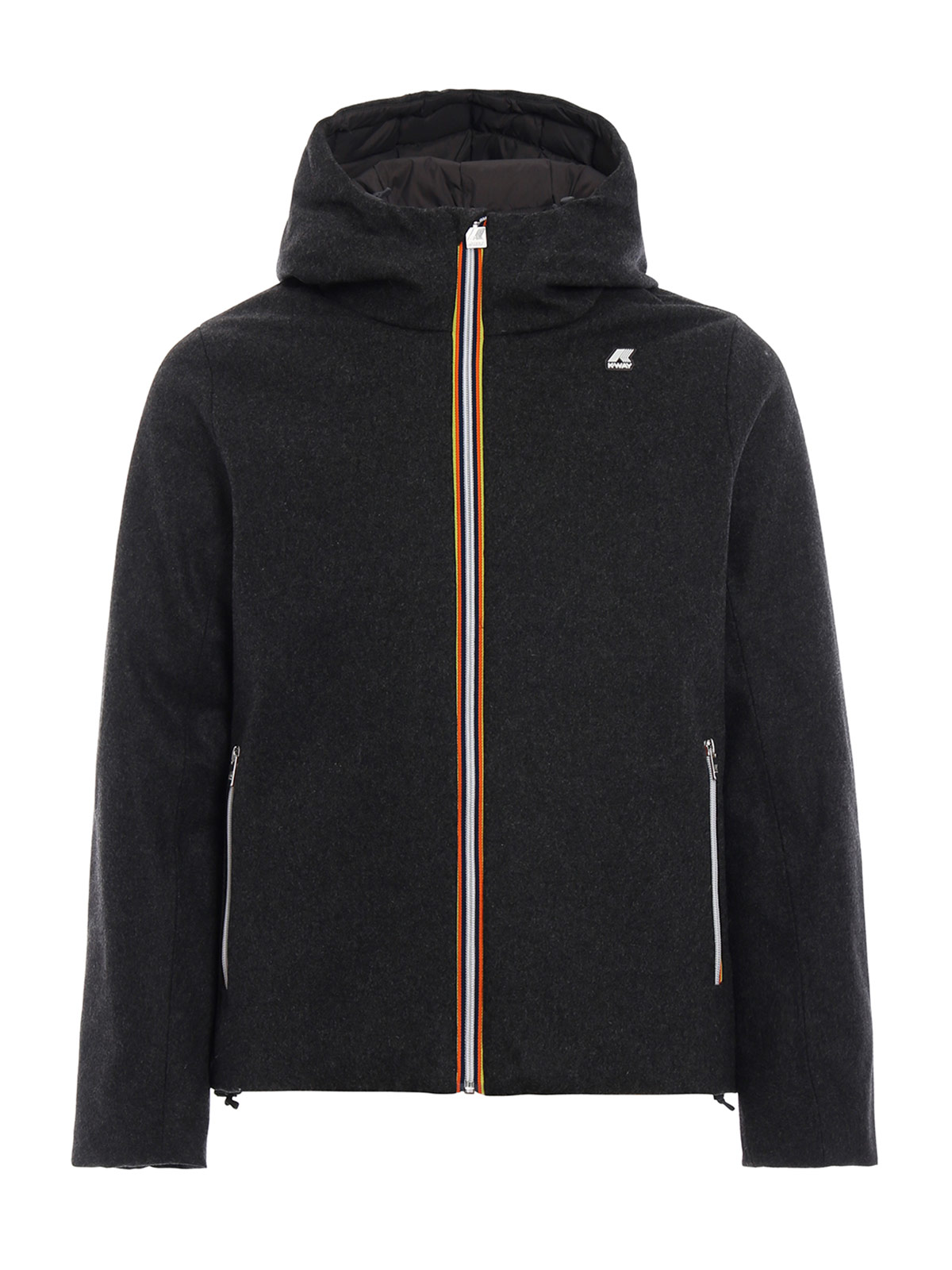 Picture of K-WAY | Men's Jacques Reversible Padded Jacket