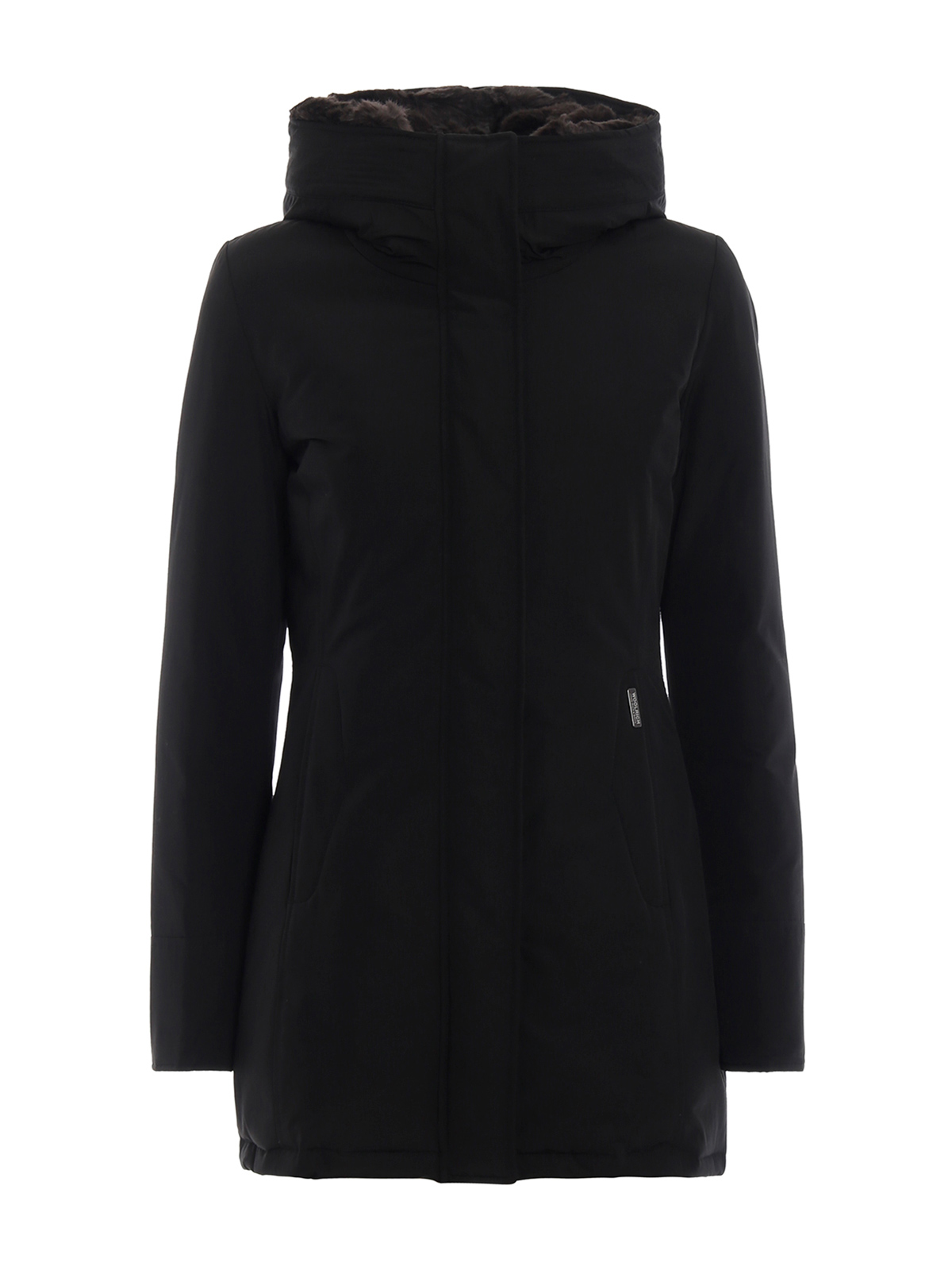 Picture of WOOLRICH | Women's Boulder Parka Padded Coat