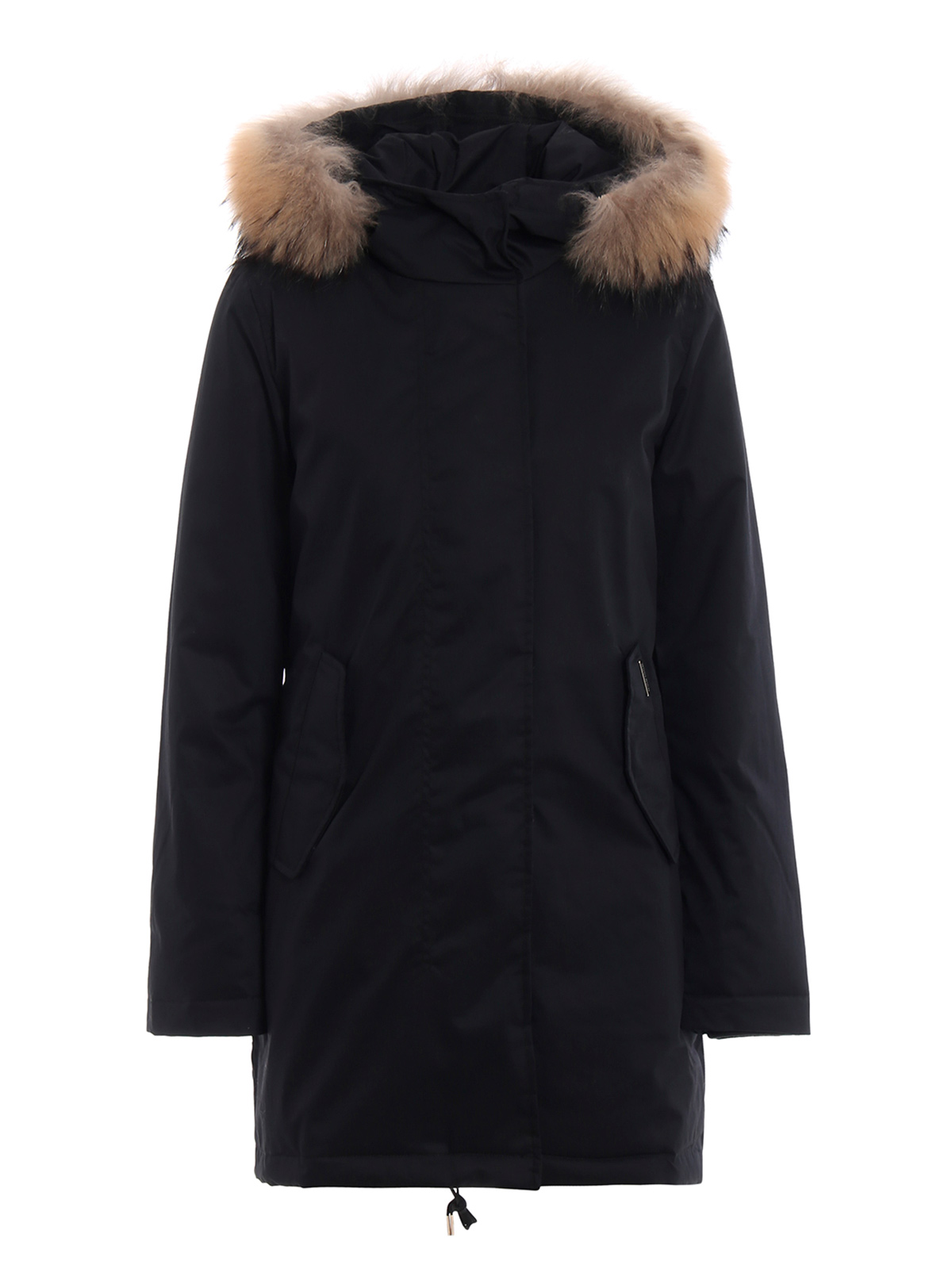 Picture of WOOLRICH | GIUBBOTTO TIFFANY PARKA