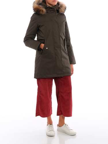 Picture of WOOLRICH | Women's Eskimo Tiffany Parka