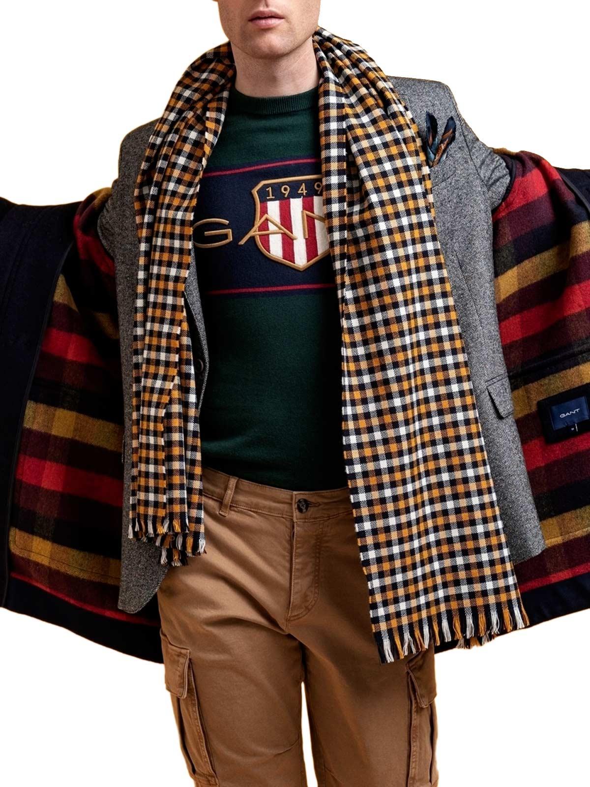 Picture of Gant | Giubbotti D2. The Duffel Coat