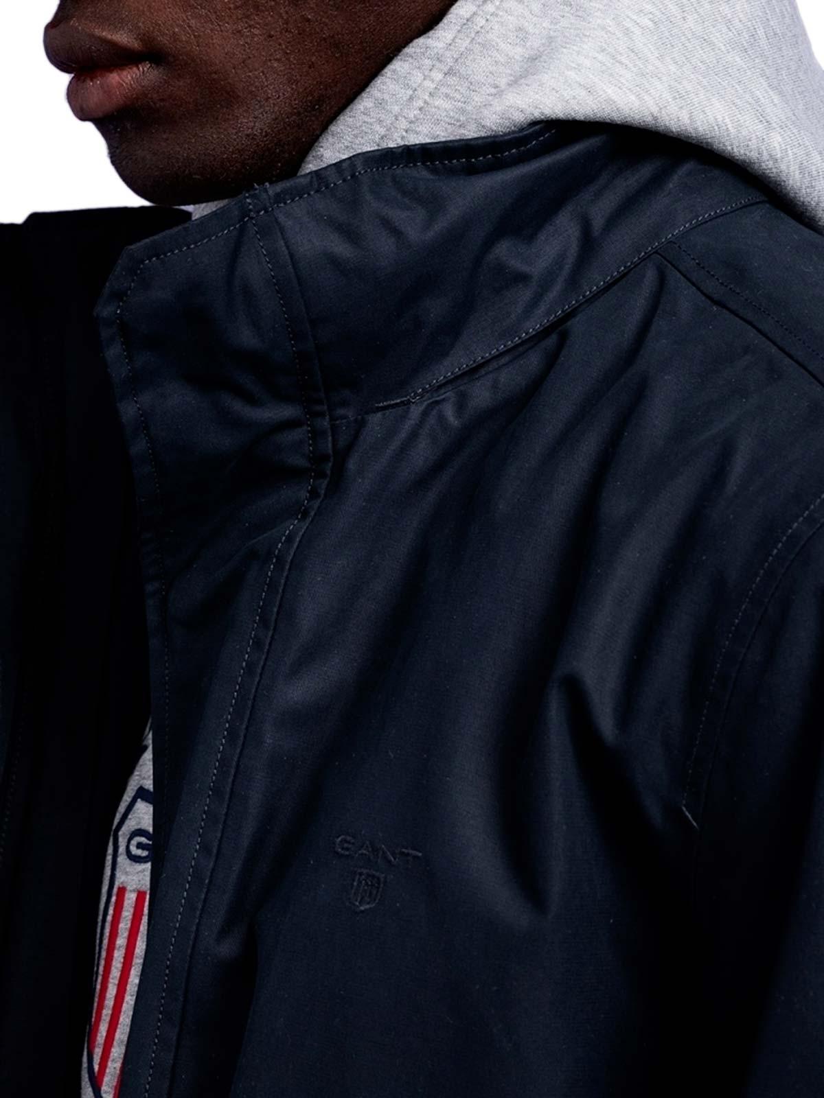 Picture of Gant | Giubbotti D1. The Gant Double Jacket