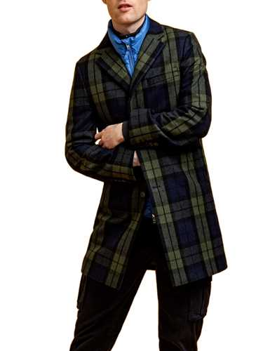 Immagine di Gant | Giubbotti D1. The Checked Coat