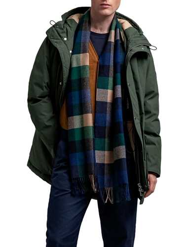 Picture of Gant | Giubbotti D2. Everyday Parka