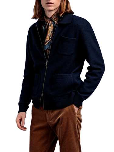 Immagine di Gant | Jersey D2. Boiled Knitted Jacket
