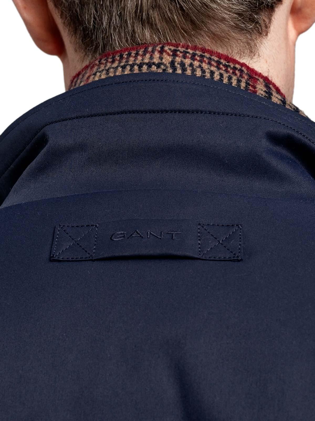 Immagine di Gant | Giubbotti D1. The Hampshire Jacket
