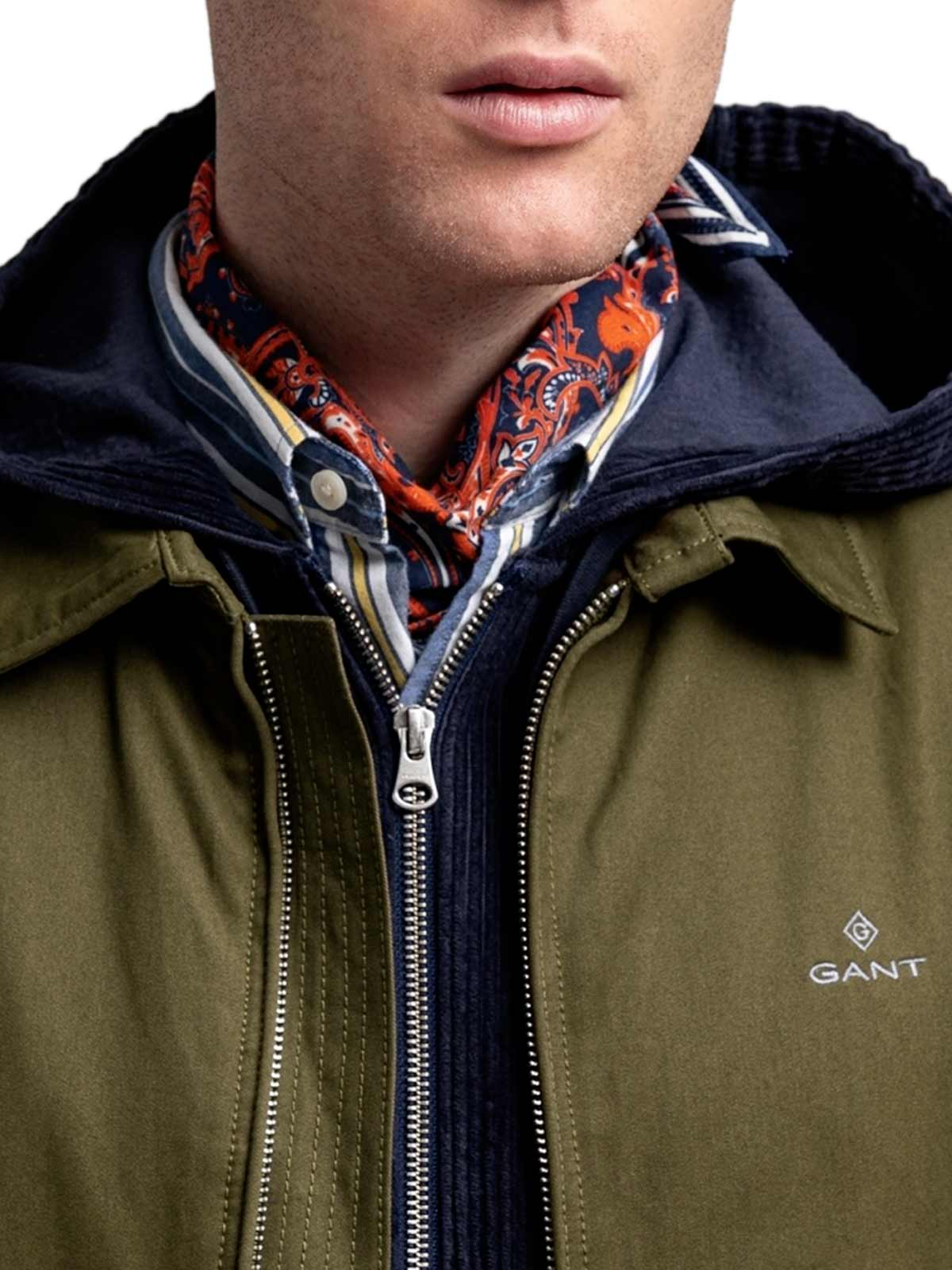 Picture of Gant | Giubbotti D1. The Gant Windcheater