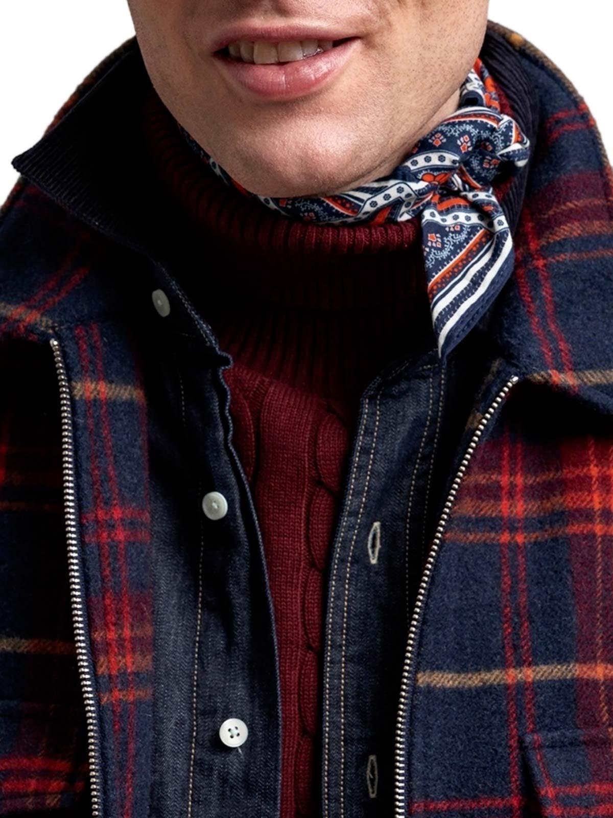 Immagine di Gant | Camicie D2. Wool Blend  Overshirt