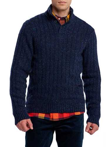 Immagine di Gant | Jersey D2. Neps Buttons Mock Neck