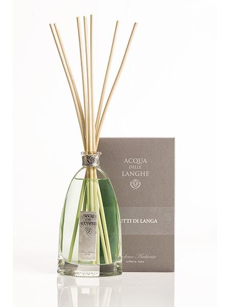 Picture of ACQUA DELLE LANGHE | Frutti di Langa Fragrance