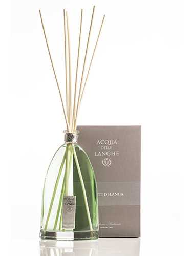 Picture of ACQUA DELLE LANGHE | Frutti di Langa Fragrance 500ml
