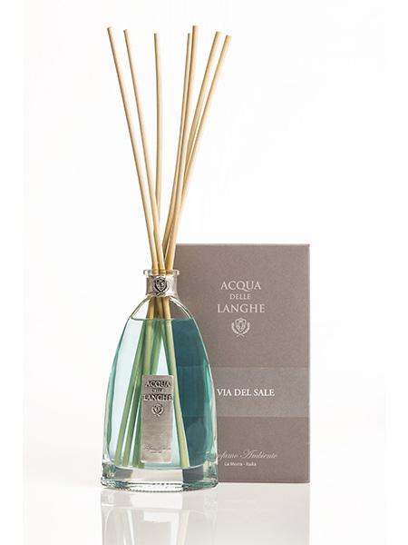 Picture of ACQUA DELLE LANGHE | La Via del Sale Fragrance