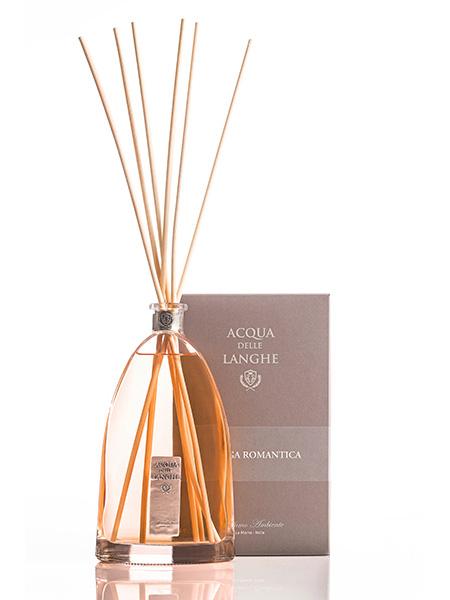 Immagine di ACQUA DELLE LANGHE | Fragranza Langa Romantica