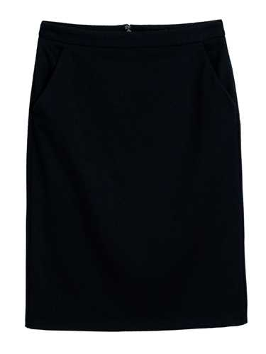 Picture of GANT | SKIRT O1. JERSEY PIQUE SKIRT