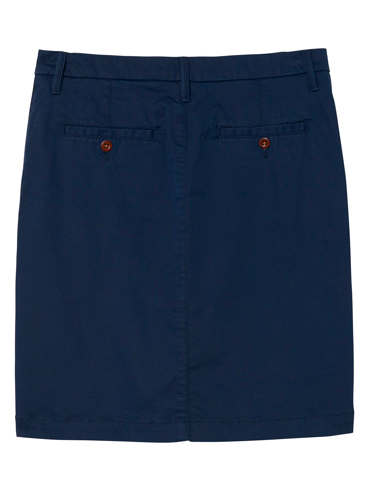 Picture of GANT | Women's Chino Skirt
