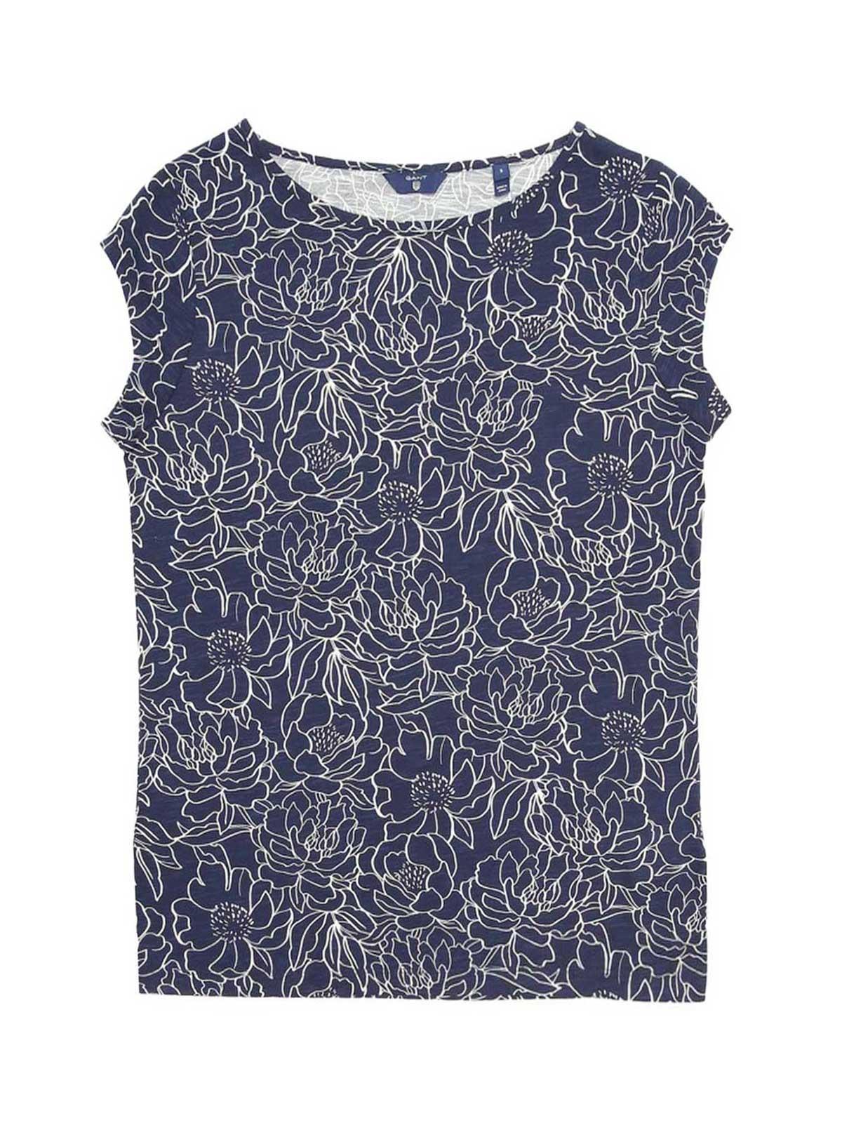 Immagine di GANT | T-shirt Donna Fiori