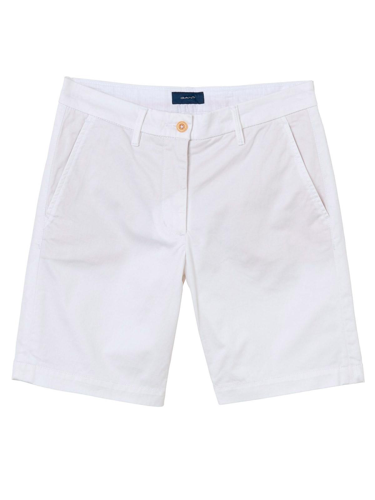 Picture of GANT | Women's Classic Chino Shorts
