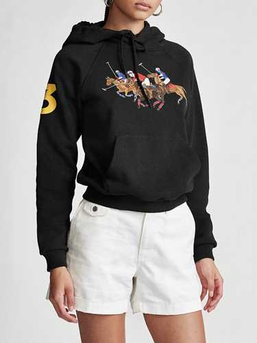 Picture of POLO RALPH LAUREN | Women's Fleece Hoodie