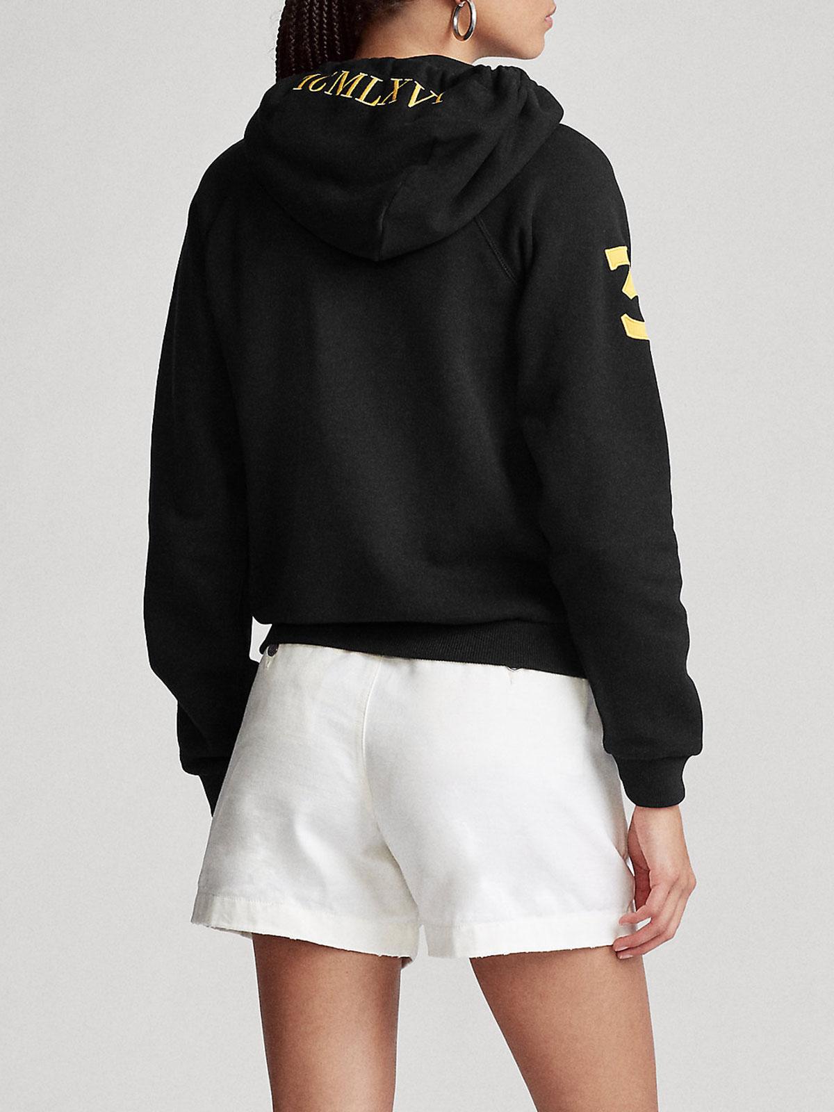 Picture of POLO RALPH LAUREN   Women's Fleece Hoodie