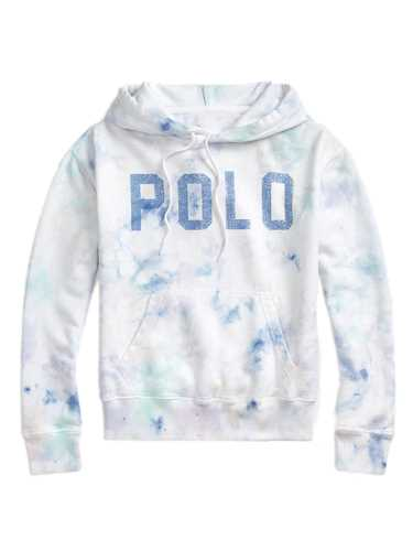 Picture of POLO RALPH LAUREN | Women's Tie-Dye Hoodie