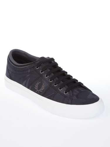 Picture of Fred Perry   Kendrick Shoe