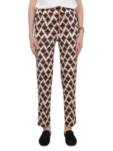 Picture of VIA MASINI 80 | Women's Fantasy Trousers