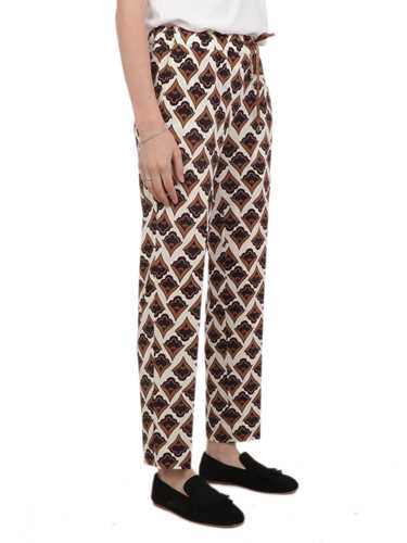 Picture of VIA MASINI 80 | Women's Fantasy Trousers