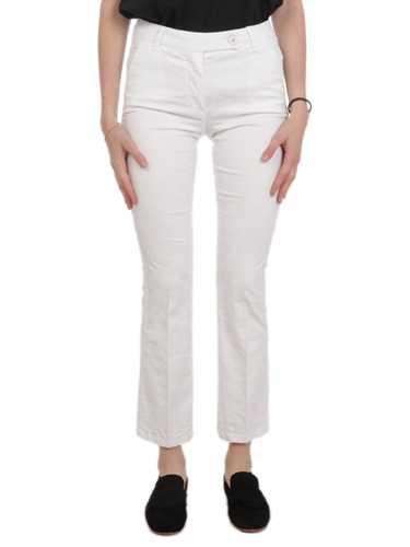 Immagine di VIA MASINI 80 | Pantalone Donna Ricamato