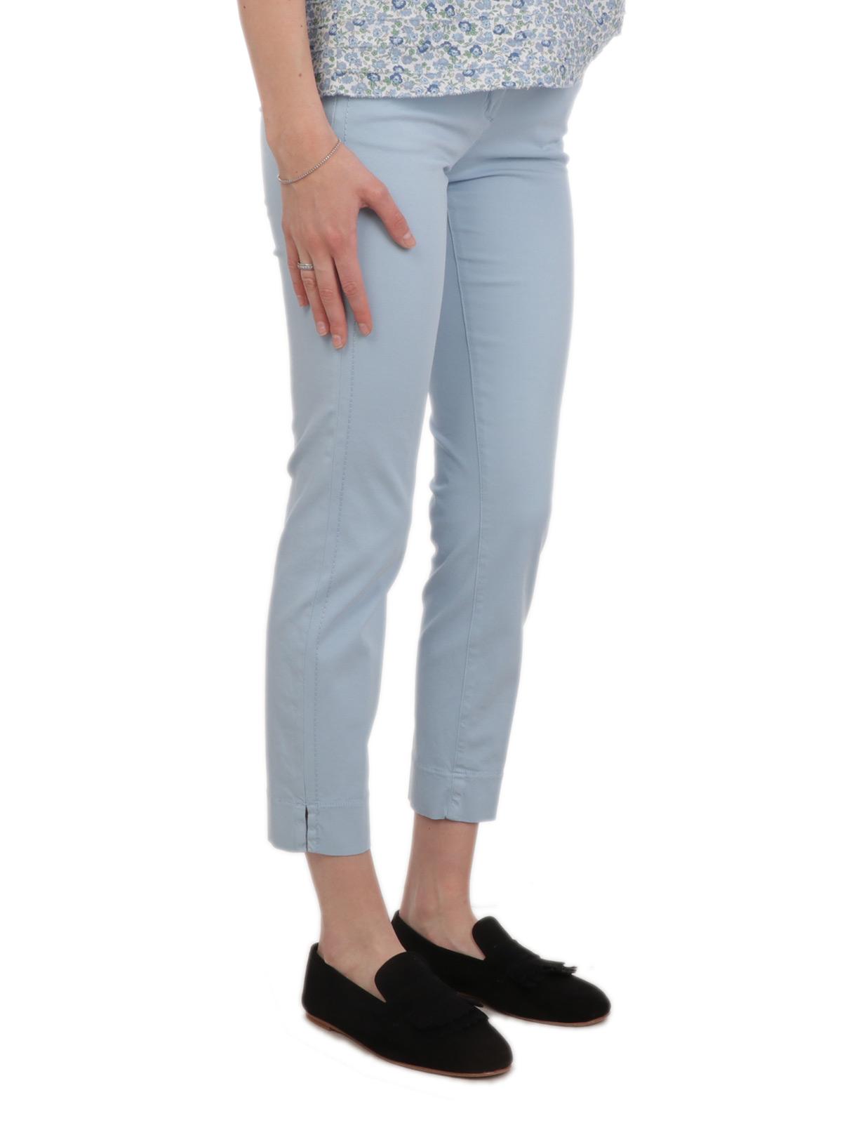 Immagine di VIA MASINI 80 | Pantalone Donna Elasticizzato