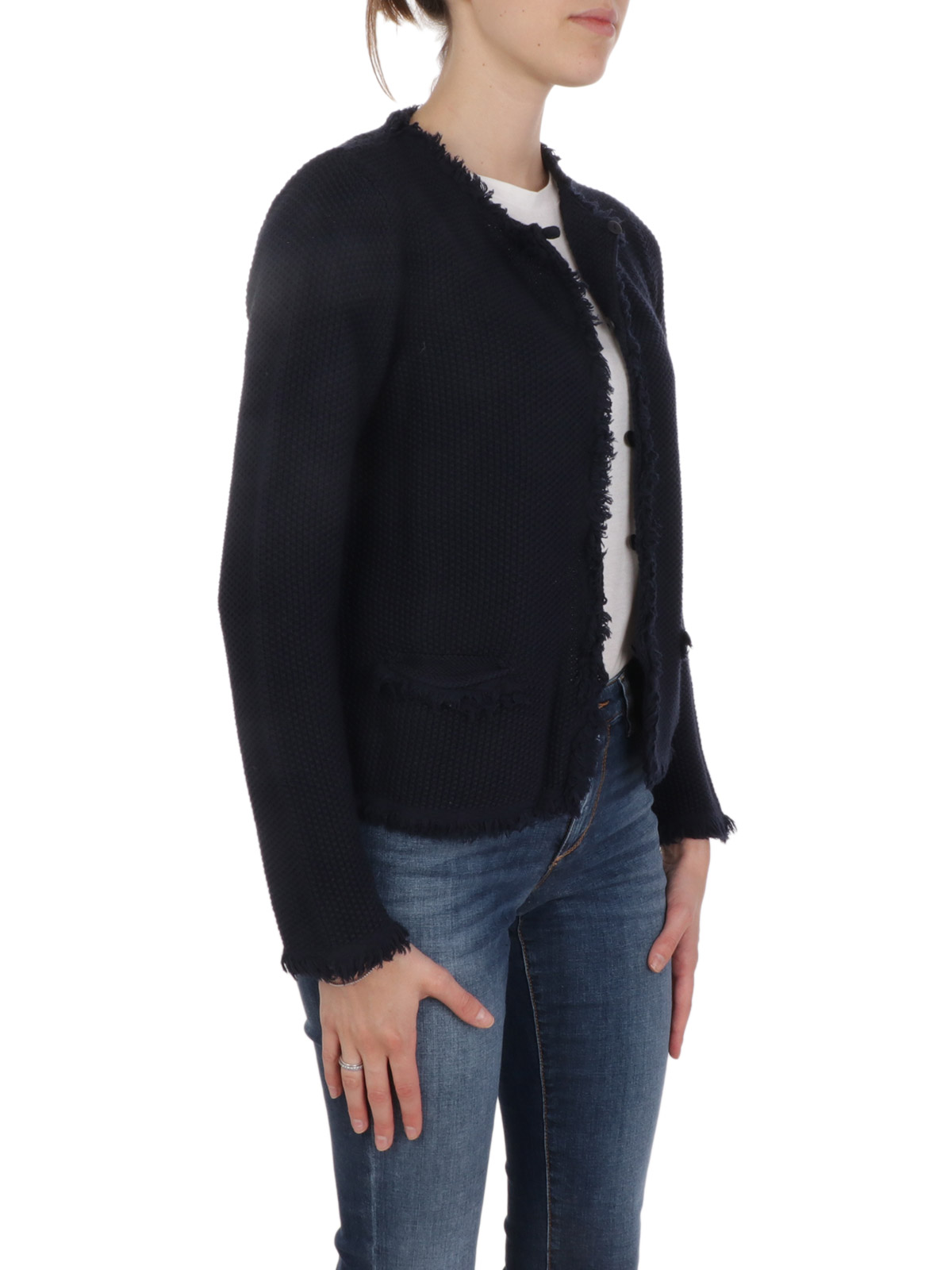 Picture of KANGRA | Women's Chanel Blazer with Fringes